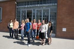 Photo de l'Institut d'Etudes Politiques Toulouse