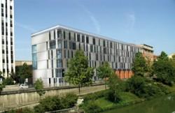 Photo de l'Ecole Nationale Supérieure d'Electrotechnique, d'Electronique, d'Informatique, d'Hydraulique et des Télécommunications