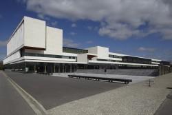 Photo de l'Ecole Nationale Supérieure des Ingénieurs en Arts Chimiques et Technologiques